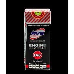 Dyzeliniams varikliams Di6