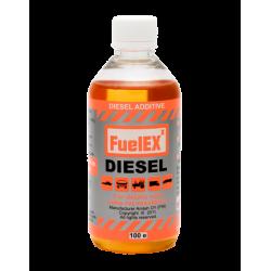 Kuro katalizatorius FuelX D